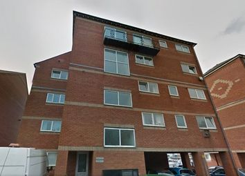 Thumbnail 4 bedroom flat to rent in Penryce Court, Victoria Quay, Maritime Quarter, Swansea