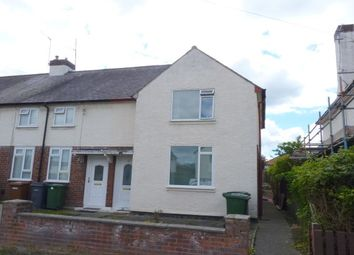 Thumbnail 2 bedroom end terrace house to rent in Dale Avenue, Bromborough, Wirral
