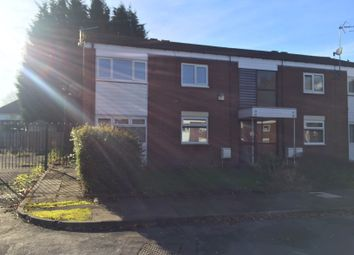 Thumbnail 1 bed flat to rent in Lowden Croft, Birmingham