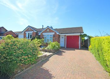 Thumbnail 2 bed bungalow for sale in Vicarage Drive, Darwen