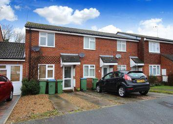 Thumbnail 2 bed terraced house for sale in Brockhurst Close, Horsham