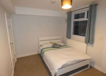 Thumbnail 1 bed terraced house to rent in High Street, Barwell, Leicester