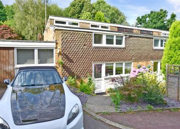 Thumbnail 3 bed link-detached house for sale in Ashdown Close, Tunbridge Wells, Kent