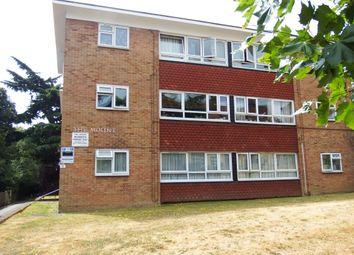 Thumbnail 2 bed flat to rent in Warham Road, Croydon