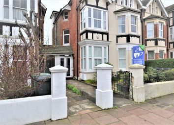Thumbnail 1 bed flat to rent in Wickham Avenue, Bexhill-On-Sea