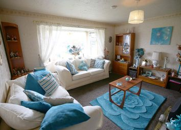 Thumbnail 2 bed flat for sale in First Floor Flat, Loweswater Drive, Morecambe