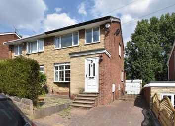 3 bed semi-detached house for sale in Skelwith Drive, Sheffield, South Yorkshire S4