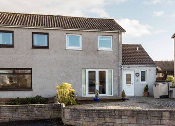 4 bed semi-detached house for sale in Backmuir Drive, Birkhill, Dundee, Angus DD2