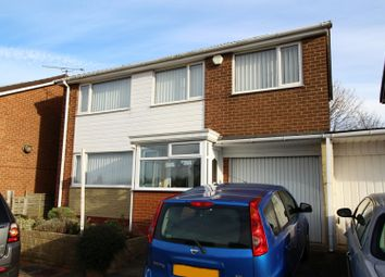 Thumbnail 4 bed detached house for sale in Saint Andrews Road, Redcar, Cleveland