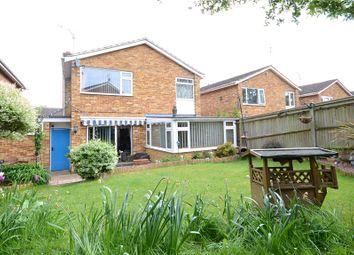 Thumbnail 3 bedroom link-detached house for sale in Galsworthy Drive, Caversham Park Village, Reading