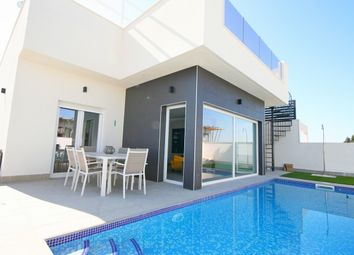 Thumbnail 3 bed villa for sale in Daya Vieja, Costa Blanca South, Costa Blanca, Valencia, Spain