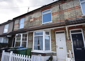 Thumbnail 3 bed terraced house for sale in Victoria Road, North Watford, Herts
