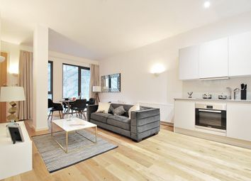 Thumbnail 1 bed flat for sale in Camberwell New Road, London