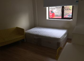 Thumbnail Studio to rent in Flat 16, 91 Cardiff Road, Treforest CF375Rf