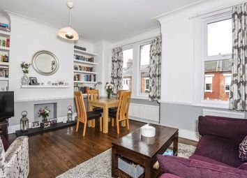 Thumbnail 2 bed flat to rent in Glasford Street, London