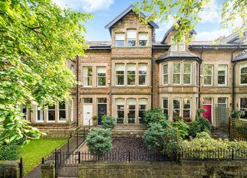 Thumbnail 5 bed property to rent in West End Avenue, Harrogate
