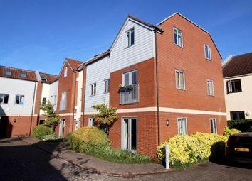 2 bed flat for sale in Myrtle Court, Myrtle Street, Southville, Bristol BS3