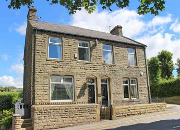Thumbnail 4 bed semi-detached house for sale in Booth Road, Stacksteads, Bacup