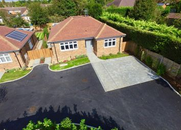 Thumbnail 2 bedroom detached bungalow for sale in Harriotts Lane, Ashtead