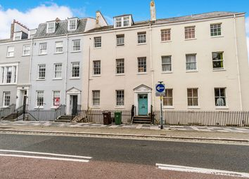 Thumbnail 3 bed flat for sale in Durnford Street, Stonehouse, Plymouth