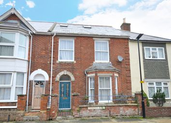 Thumbnail 5 bed terraced house for sale in Terrace Road, Newport