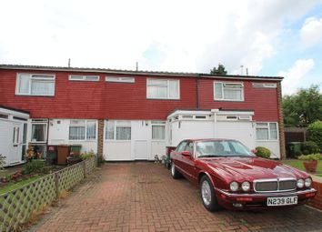 Thumbnail 3 bed terraced house for sale in Bennett Close, Welling
