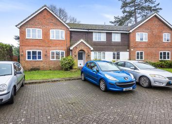 Bisley, Surrey GU24. 1 bed flat for sale