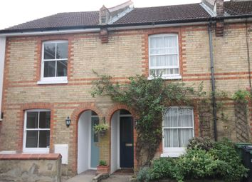 Thumbnail 3 bed end terrace house to rent in Birkheads Road, Reigate, Surrey