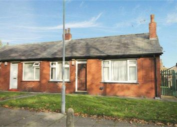 Thumbnail 2 bed bungalow to rent in Beatrice Street, Farnworth