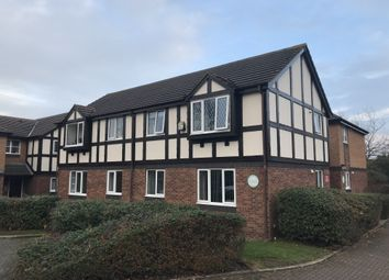 Thumbnail 1 bed flat to rent in Greenfinch Court, Herons Reach