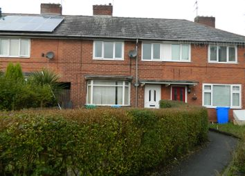 Thumbnail 3 bedroom semi-detached house to rent in Honister Road, Manchester