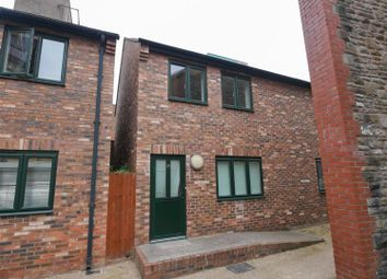 Thumbnail 1 bedroom semi-detached house for sale in Jacob Street, Bristol