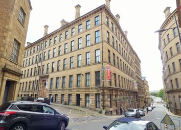 Thumbnail 1 bed flat for sale in Hick Street, Bradford