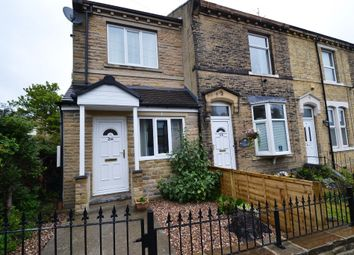 3 bed terraced house for sale in New Street, Idle, Bradford BD10