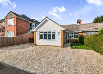 Thumbnail 2 bed semi-detached bungalow for sale in Collier Close, Maidenhead
