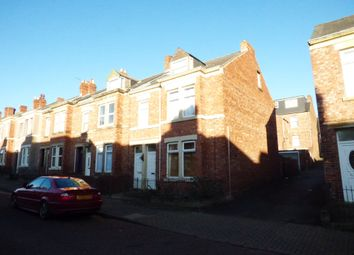 Thumbnail 4 bed flat for sale in Eastbourne Avenue, Gateshead