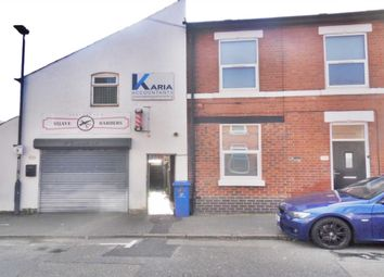 Thumbnail 1 bed flat for sale in Dean Street, Derby