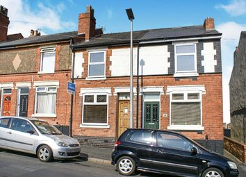 2 bed terraced house for sale in Windmill Street, Wednesbury WS10