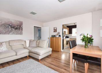 Thumbnail 2 bed flat for sale in Hopper Vale, Bracknell, Berkshire