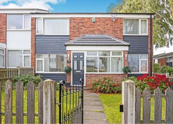 Thumbnail 3 bed end terrace house for sale in Caldbeck Court, Chilwell
