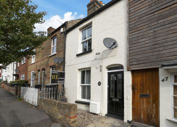 2 bed cottage for sale in Gladstone Road, Buckhurst Hill IG9