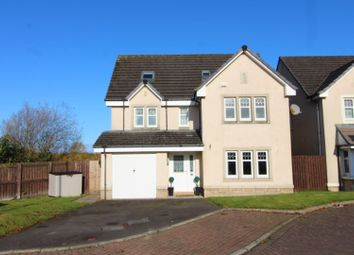 Thumbnail 6 bedroom detached house for sale in Mulloch Avenue, Falkirk