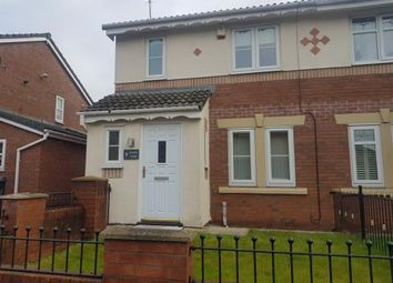 3 bed semi-detached house for sale in Cedar View, Ashton-Under-Lyne, Tameside, Greater Manchester OL6