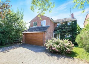 Thumbnail 5 bed detached house for sale in Church Path, Clophill, Bedford, Bedfordshire