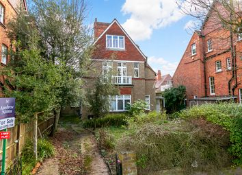 Thumbnail 1 bed flat for sale in Woodstock Road, Bedford Park, London