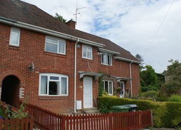 Thumbnail 3 bed terraced house to rent in Thurmond Crescent, Winchester