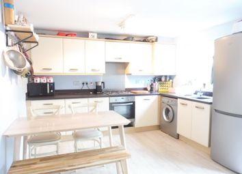 Thumbnail 3 bed town house for sale in The Wharf, Knottingley