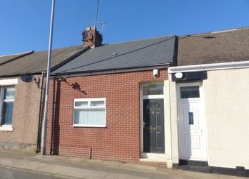 Thumbnail 2 bed terraced house to rent in Neville Road, Sunderland