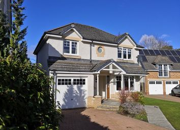 Thumbnail 4 bed detached house to rent in George Govan Road, Cupar