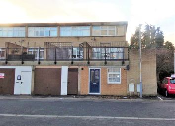 Thumbnail 4 bed town house for sale in Mayfield Close, Uxbridge
